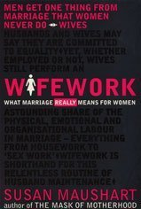 """Cover of """"WIFEWORK"""""""