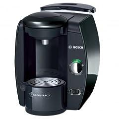 Tassimo Single-Serve Coffee Brewer TAS1000UC