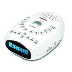 Sound Therapy Clock Radio