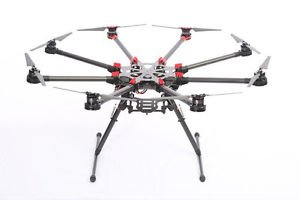 LanLan-DJI-S1000-Spreading-Wings-Premium-Octocopter-w-A2-UAV-Drone-Aerial-Photography