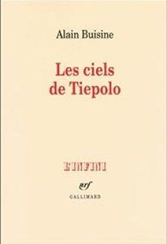 Livres Couvertures de Les Ciels De Tiepolo
