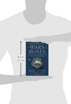 Livres Couvertures de The Wars of the Roses: The Fall of the Plantagenets and the Rise of the Tudors