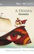 A Odisea (Miniclásicos)