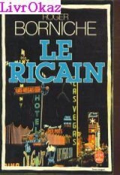 Livres Couvertures de Le Ricain