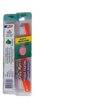 Dr. Du-More Toothbrush (24 Pieces)