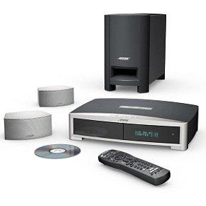321-gsx dvd home entertainment system graphite,video review,bose,r,(VIDEO Review) BOSE(R)(R) 321-GSX DVD Home Entertainment System GRAPHITE,