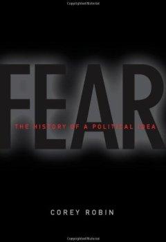 Livres Couvertures de Fear: The History of a Political Idea