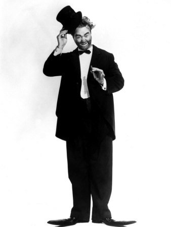 Red Skelton as Freddy the Freeloader