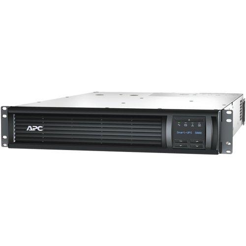 APC Smart-UPS RM SMT3000RM2U 2700W/3000VA 2U 120V LCD UPS System