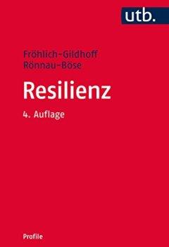 Cover von Resilienz (utb Profile 3290)