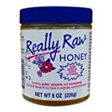Really Raw Honey - Raw Honey, 42 Ounce -- 3 per case