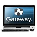 Gateway One ZX4970-UR10P 21.5-Inch All-in-One Desktop (Black) for $549.72 + Shipping