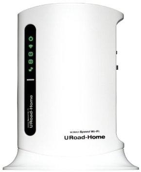 URoad-Home