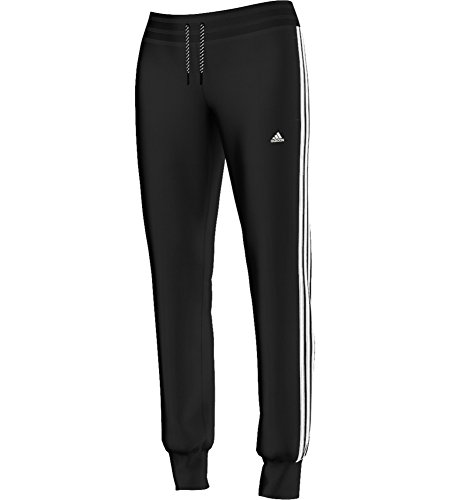 adidas Damen Trainingshose Essentials 3-Streifen