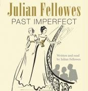 "Cover of ""Past Imperfect"""