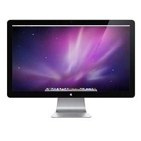 Apple 27-Inch LED Cinema Display MC007LL/A
