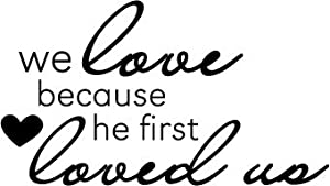 Download Amazon.com: Tapestry Of Truth - We Love because He First ...