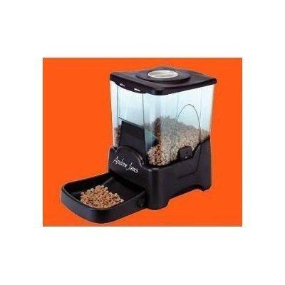 máquina automática para alimentar mascotas