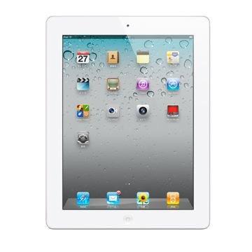 新品未開封 iPad2 ホワイト 64GB Wi-Fiモデル MC981J/A 即発送 国内版 WiFi apple