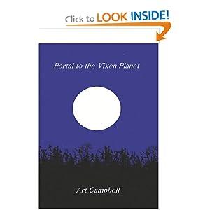 Portal Of the Vixen Planet