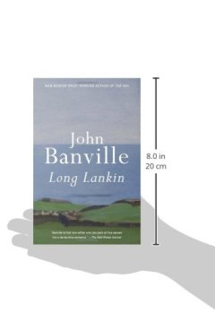 Livres Couvertures de Long Lankin