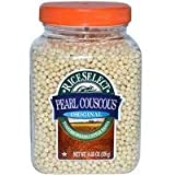Rice Select, Pearl Couscous, Original, 11.53 oz (326 g)