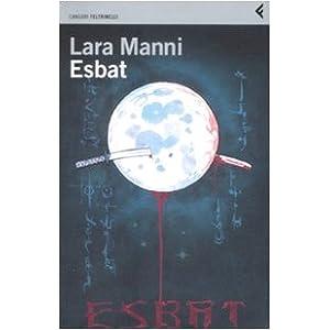 Esbat (Italian Edition)