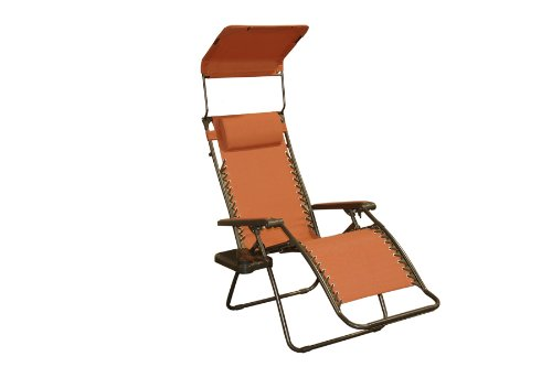 Bliss hammock zero gravity beach chair