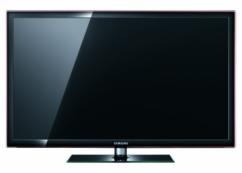 Samsung UE37D5700RSXZG 94 cm (37 Zoll) LED-Backlight-Fernseher, Energieeffizienzklasse A (Full HD, 100Hz CMR, DVB-T/C/S2, CI+) schwarz