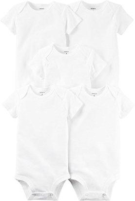 Carters-Baby-Boys-5-Pack-Bodysuit-Baby