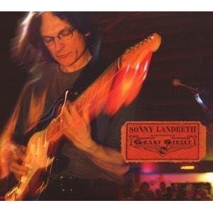 Grant Street Album