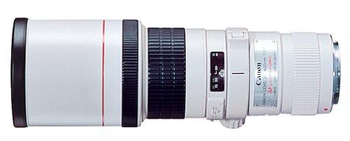 Canon EF 400mm f/5.6L USM Super Telephoto Lens for Canon SLR Cameras