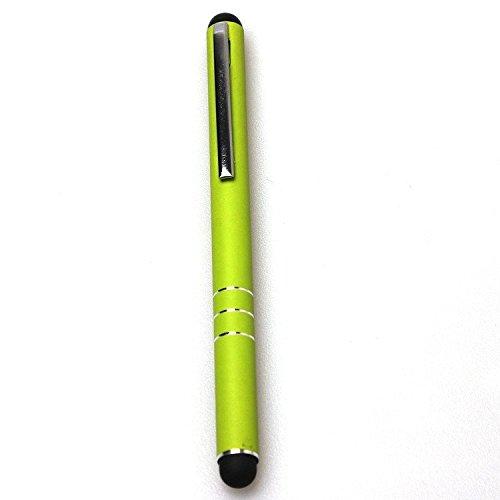 YideaHome タッチペン 高感度 静電容量性 スタイラスペン スマホ iPad iPhone タブレット 等全ての静電容量式タッチパネルに対応