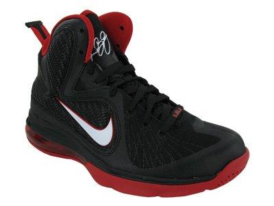 info for c5595 34777 Nike Lebron 9 (GS) Big Kids Basketball Shoes  469764-003  Black
