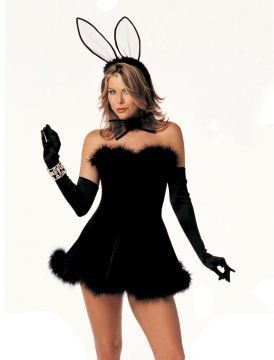 Bad Bunny Costume for your Playboy!