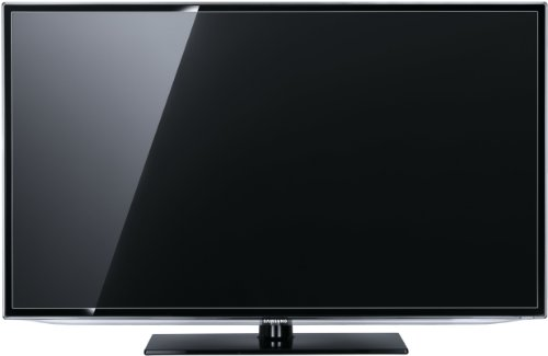 Samsung UE46ES6200 116 cm (46 Zoll) 3D-LED-Backlight-Fernseher, Energieeffizienzklasse A (Full-HD, 200Hz CMR, DVB-T/C/S2, Smart TV) schwarz