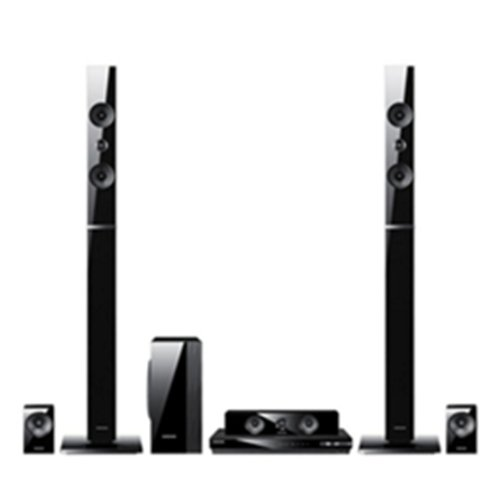 HT-E5530 Home cinema system (blu ray)