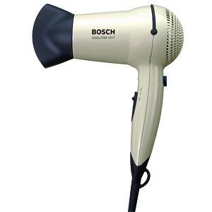 Bosch PHD 3200 Haartrockner 1400 Watt elfenbein