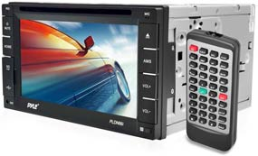 Double DIN System