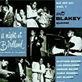 A Night at Birdland, Vol.1