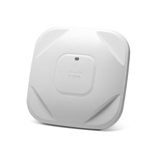 Cisco Systems Cisco Aironet 1600 アクセスポイント 802.11a/b/g/n 集中管理型 AIR-CAP1602I-Q-K9