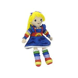 Madame Alexander, Rainbow Brite Cloth Doll, Rainbow Brite Collection, Storyland Collection - 18""