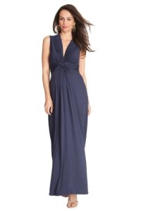 Seraphine-Jo-Knot-Front-Maternity-And-Nursing-Maxi-Dress