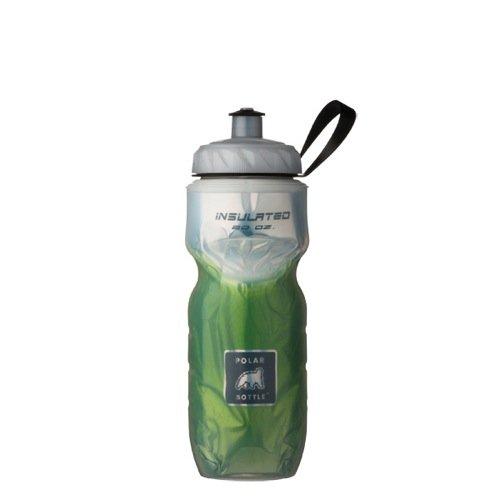 POLAR(ポーラー) ポーラーボトル 0.59L グリーン PBB-20-PGFD