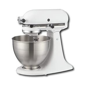 KitchenAid mixer review