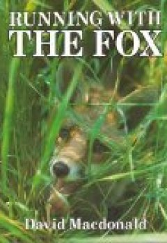Livres Couvertures de Running With the Fox