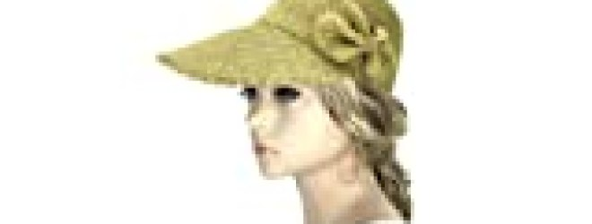 """Noonies Boutique The Tan Scallop Sun Bonnet 11"""" w/ 5"""" Brim"""