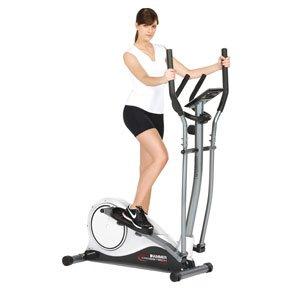 Crosstrainer Fitness Reviews