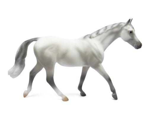 Breyer Grey Selle Francais - Classics Horse