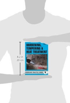 Livres Couvertures de Hardening, Tempering and Heat Treatment
